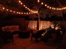 backyard lights krissy mummert collins for the home pinterest