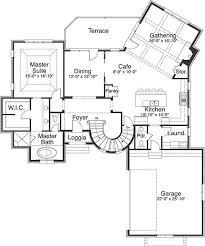 turret house plans 60 best floor plans images on house floor plans