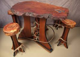 solid wood pub table solid wood bar table choice image table decoration ideas
