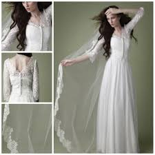 Vintage Inspired Wedding Dresses Weddings The Joys And Jitters Vintage Style Wedding Gown