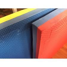 tappeti ad incastro tatami tappeto ad incastro componibile 100x100x4 cm