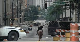 Walking Dead Google Map Not Bad Atlanta Not Bad At All S02e05 Spoiler Thewalkingdead