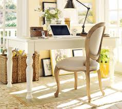 Pottery Barn Desks Marvelous Pottery Barn White Desk Chair 35 With Additional Cute In