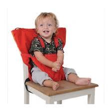 chaise nomade bébé ouistitipop