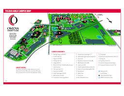 Fairfield University Campus Map Owens Community College College Pinterest Community College