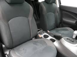 nissan juke leather seats pre owned 2016 nissan juke sv sport utility cicero wt30176 cicero