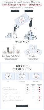 fresh fresh family rewards
