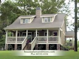 cajun style home plans