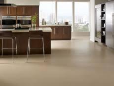 Kitchen Tile Flooring Ideas Alternative Kitchen Floor Ideas Hgtv