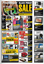 fred meyer black friday ad 2013 thanksgiving doorbuster sale