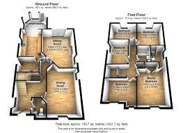 floor plans l energy assessor