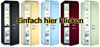 kã hlschrank design kuhlschrank freistehend retro retro creme ka 1 4 hlschrank bosch