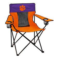 clemson elite chair