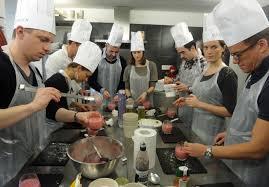 stage cuisine un stage de fitness pour apprendre à bien manger regime nutrition