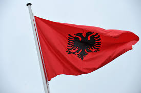 Church Flags Albanian Authorities Violate And Demolish Church Modeoflife