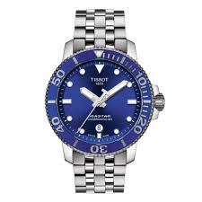 tissot bracelet links images Tissot seastar 1000 powermatic 80 bracelet watch at o r leeds jpg