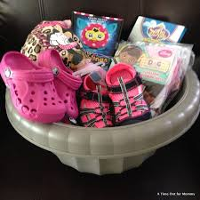 minnie mouse easter baskets a different take on the easter basket a time out for