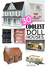 Ana White Dream Dollhouse Diy by Pick Your Dream Doll House Playtivities