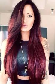 hair colour for summer 2015 134 best candy colors images on pinterest colourful hair