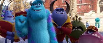 monsters university movie review 2013 roger ebert