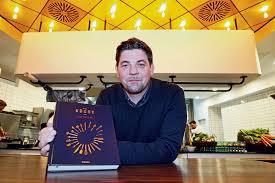 K He Aktuell Neues Lokal In Hamburg Star Koch Tim Mälzer Zeigt Sein Gastro