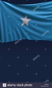 Th Flag Somali Flag Stock Photos U0026 Somali Flag Stock Images Alamy