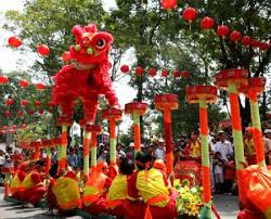 tet envelopes tet trung thu as it is known in or the mid autumn moon
