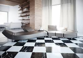 Checkerboard Vinyl Floor Tiles by 100 Checkerboard Vinyl Flooring For Trailers Black And
