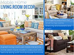 Decorating Ideas For Mobile Home Living Rooms Stunning Mobile Home Decorating Photos Ideas Decorating Interior