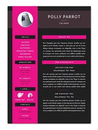 resume tutorial indesign template resume free templates resume template stylish