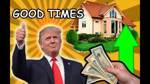 want to buy a house thanks to trump you can immigration and