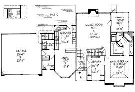 tudor floor plans house plan 10555 at familyhomeplans