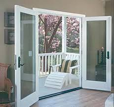 Custom Patio Door Fiberglass Doors
