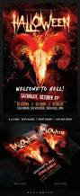 halloween flyer background template halloween flyer by redsanity graphicriver