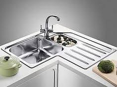 15 cool corner kitchen sink designs corner kitchen sinks kitchen
