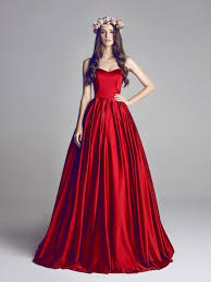Ball Dress The 25 Best Red Evening Gowns Ideas On Pinterest Red Formal