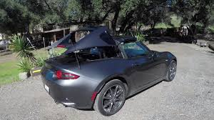 2017 mazda mx 5 miata rf quick spin elevate yourself autoblog