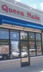 queen nails frederick md nail review