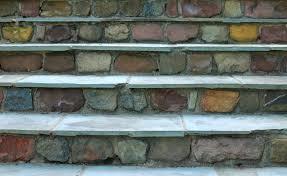treppe belegen außentreppe neu belegen anleitung in 5 schritten