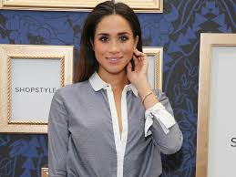 Meghan Markle Blog by Who Is Meghan Markle The U0027suits U0027 Actress Humanitarian And Gender