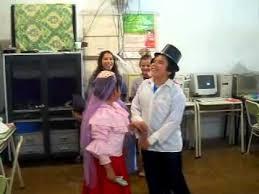 vestimenta de sereno de 1810 escuela 994 desfile de trajes tipicos 25 de mayo youtube