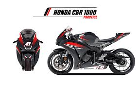 motor honda cbr graphic kit honda cbr 1000