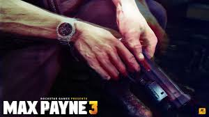 max payne 3 2012 game wallpapers max payne 3 action series wallpapers featuring pt92 laser sight