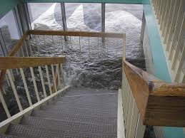How To Dry Flooded Basement by Dry Wet Flooded Basement Drying Out In Charleston Hurricane Dunbar