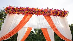 wedding ceremony canopy ceremony décor photos indian wedding ceremony canopy inside