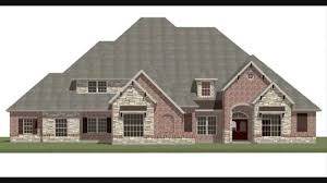 Custom Homes Designs Lake Conroe House Plans Home Designer Chief Architect Program