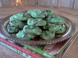 the grinch stole christmas cookies sugar dish me