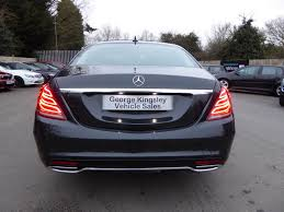 mercedes s class for sale uk used 2015 mercedes s class s350 bluetec l amg line executive
