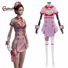 Nurse Halloween Costumes Womens Buy Wholesale Nurse Halloween China Nurse