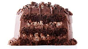 best chocolate rice krispie cake recipe